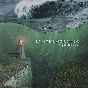 Iamthemorning - Lighthouse [Vinyl] USA import