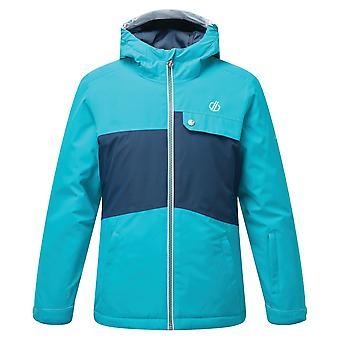 Dare 2b Boys Enigmatic Waterproof Breathable Ski Jacket