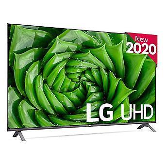 """Smart TV LG 65UN80006 65"""" 4K Ultra HD LED WiFi Noir"""