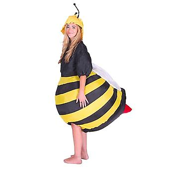 Inflatable Bee Halloween Costume One Size Fits All