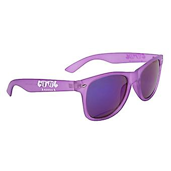 Sunglasses Unisex Wanderer Cat.3 Purple (001)