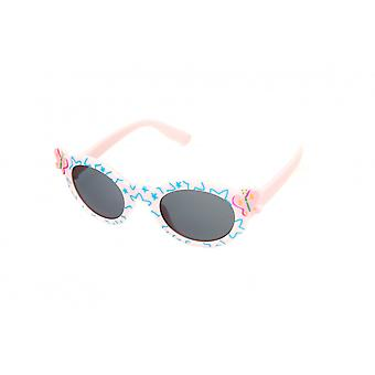 Sunglasses Girl Girls Pink/Blue (K-123)