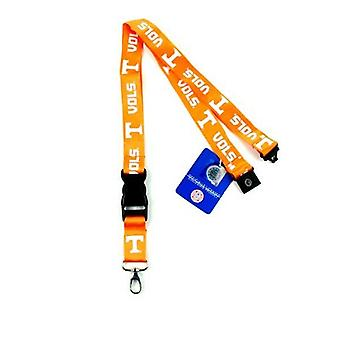 Tennessee Volunteers NCAA Lanyard