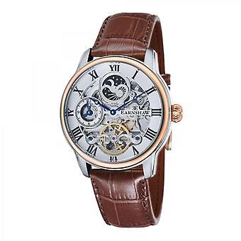 Earnshaw Longitude Watch ES-8006-08 Men's Watch