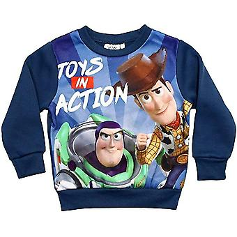 Disney toy story boys sweatshirt toy1478swt