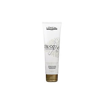 L'oreal L'Oreal Professionnel Steampod Smoothing Cream - Thick Hair