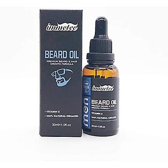 Naturalny organiczny olejek do brody