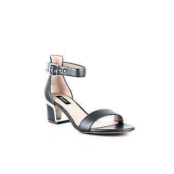 DKNY | Sandálias de alça de tornozelo henley
