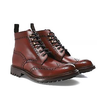 Botas Loake Leather Glendale