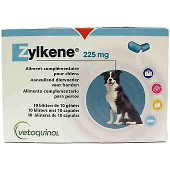 Vétoquinol Zylkène for Situations of Stress 30 Chapsules
