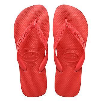 Havaianas Top Flip -flopit - Ruby Red