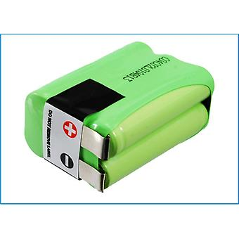 Battery for Tri-Tronics 1272800 1281100 Classic 70 G3 Field 90 Flyway 100 200 TX