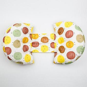Soft  U Type Pregnant Women Sleeping Pillow, Waist Belly Support Cushion Pad