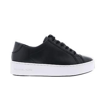 مايكل كورس كيربي الدانتيل حتى الأسود 43T0KBFS5L الأحذية