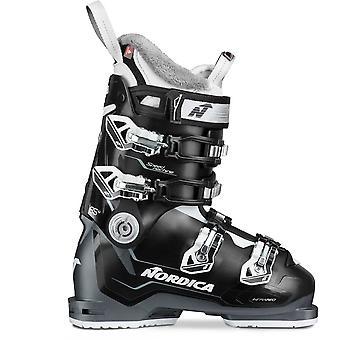Nordica Women's Speedmachine 85 Ski Boot - Tri Colour