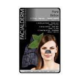 Black Nose Strips Detox 5 units