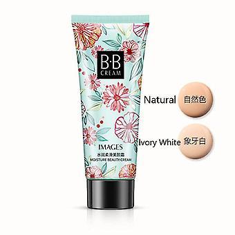 Soft Concealer, Moisturizing Foundation - Base Makeup