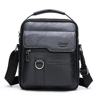 Men's Official Messenger Bag