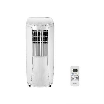 Portable Air Conditioner Daitsu ADP12FCXA3 2923 fg/h / 2321 kcal/h A / A White