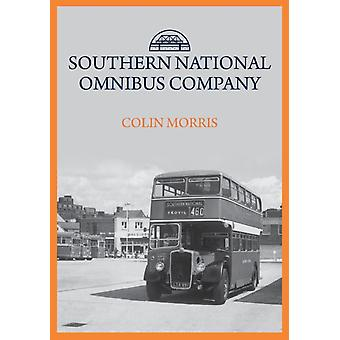 Southern National Omnibus Company by Morris & Colin