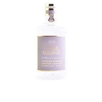 Maurer & Wirtz 4711 Acqua Colonia Myrrh & Kumquat Eau de Cologne 170ml Spray