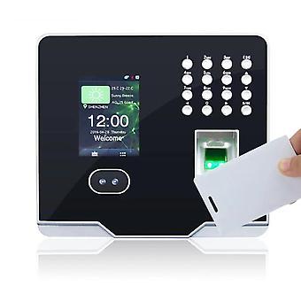 Fa210 Biometric Mask Face&fingerprint Recognition Door Access Control System