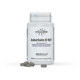 Askorbate K HdT 140 tablets of 415.4mg