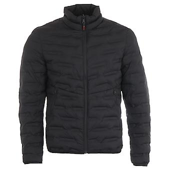 Napapijri Alvar Reversible Jacket - Black