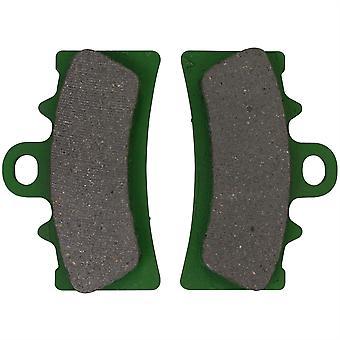 Armstrong GG Range Road Front Brake Pads - #230596