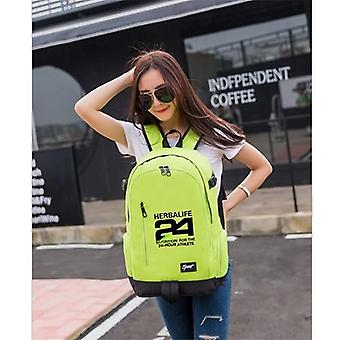Sac à dos de sport Herbalife Laptop Bag Stylish Breathable Downhill Sports