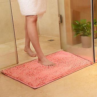 Badmatta vatten absorbera anti slip badrum matta Matta