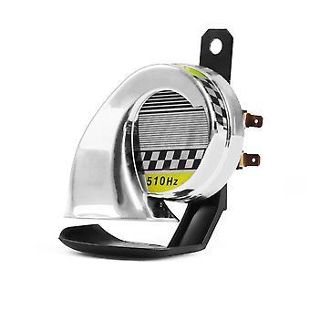 12v Dc 130db Etana Ilma moottoripyörä Horn Siren / Loud 510hz Auto kuorma-auto