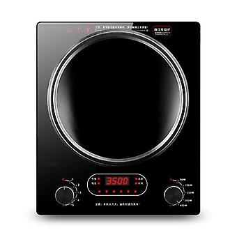3500w Desktop / Embedded Consumer And Commercial Induction Cooker & Electric