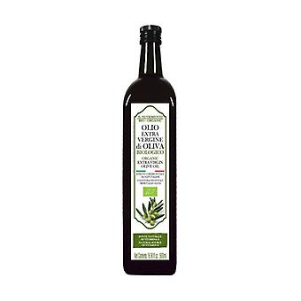 Extra Virgin Olive Oil - Strong Flavor - 500ml 500 ml of oil