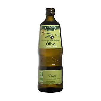 Organic Extra Sweet Virgin Olive Oil 5 L of oil