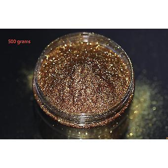 Diamond Loose Highlighter Dust, Pigmenttijauhe Kosmetiikka Kynsi Taide