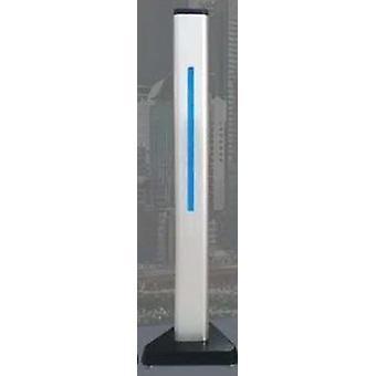 Kosketuksettoman lämpötilan mittauslämpömittarin skanneri