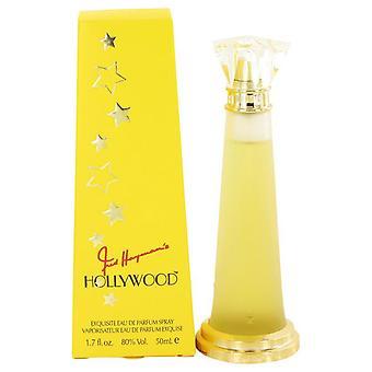 Hollywood Eau De Parfum Spray By Fred Hayman 1.7 oz Eau De Parfum Spray