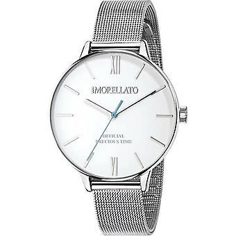 Morellato Ninfa Official Precious Time Quartz R0153141521 Women's Watch