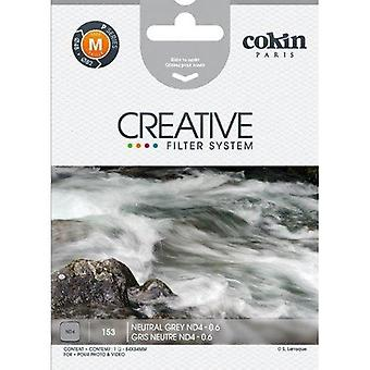 Cokin p-series neutral grey nd4 (0.6) filter