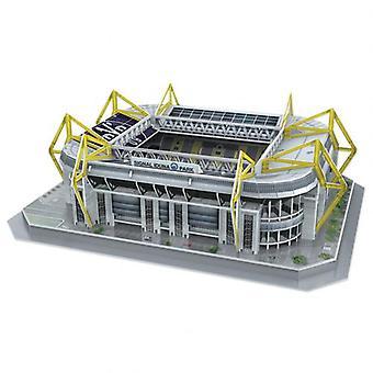 Borussia Dortmund 3D Stadium Puzzle