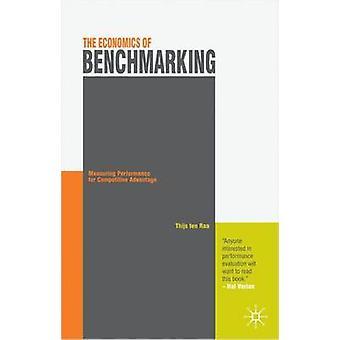 اقتصاديات القياس - قياس الأداء من أجل المنافسة