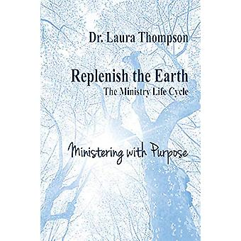 Ministering with Purpose by Laura Thompson - 9780972075060 Book