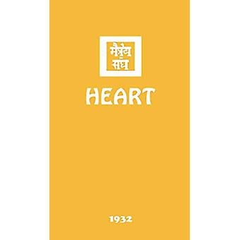 Heart by Agni Yoga Society - 9781946742537 Book