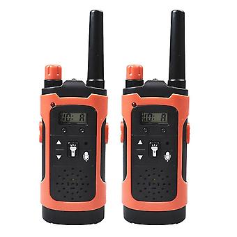 Kids Walkie Talkies Toy, Child Electronic Radio Voice Interphone, Parent-child