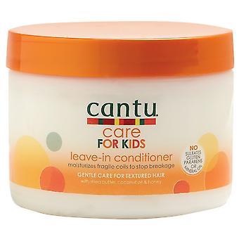 Cantu Kids Care Leave-In Conditioner 283 g