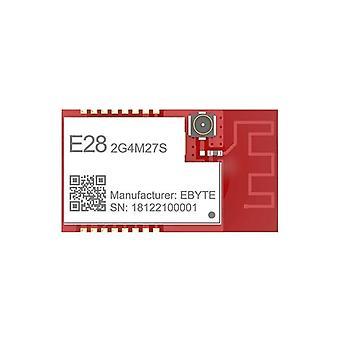 E28-2g4m27s Sx1280 2.4g 27dbm Spi Langaton lähetin-vastaanantin Pitkä kantama 8000m