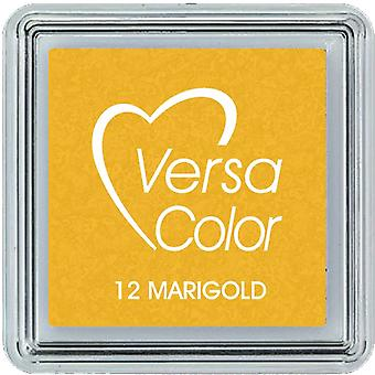 Versacolor Pigment Ink Pad Small - Marigold