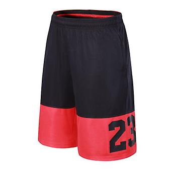 Sport Child Basketball Shorts Sets, Sports Gym Quick-dry Tight Suit
