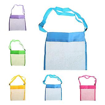 New Kids Away Mesh Beach Bag, Carrying Storage